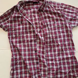 Casual men's shirt